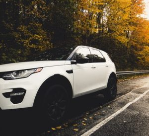 The Sustainability of the 2020 Range Rover Evoque - Unlogica